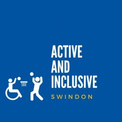 Active and Inclusive Swindon
